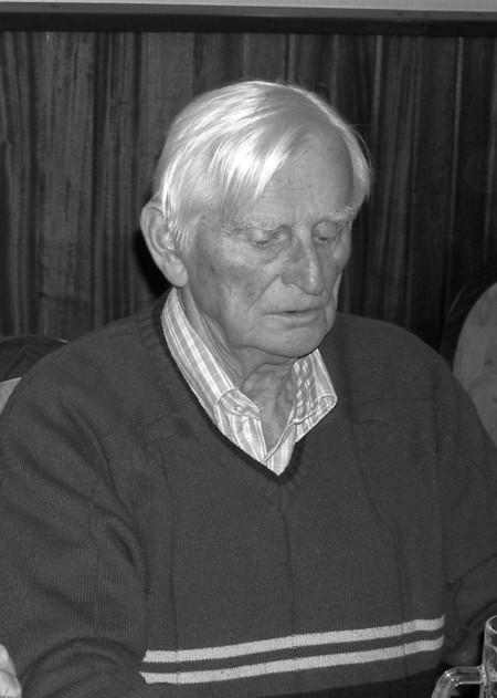 Gerhard Prochnow