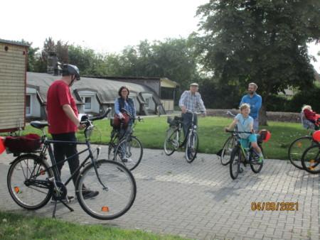 SPD Radtour Fassberg