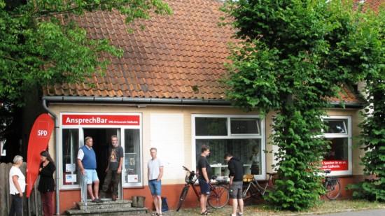 Ansprech Bar Hermannsburg