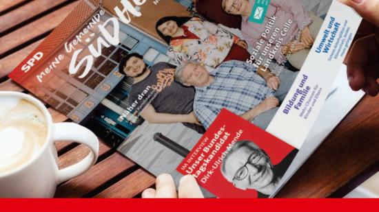 Abheute Wahlmagazin